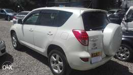 Toyota rav 4 2008 super clean automatic buy and drive kca one owner