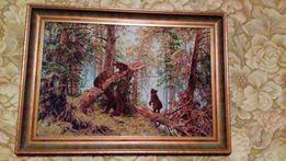 Вишита Картина - Витвори майстрів   рукоділля в Тернопіль - OLX.ua aea1e3137ac51