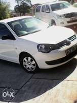 VW Polo Vivo 2 Door Manual