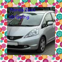 honda jazz 2009 spares call us