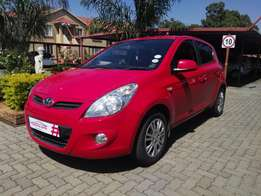 2010 Hyundai i20 1.4 (Drives 100%, Very Clean) Special