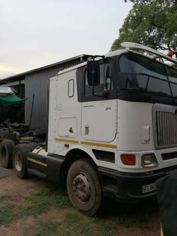 International stripping for spares Nelspruit - image 3