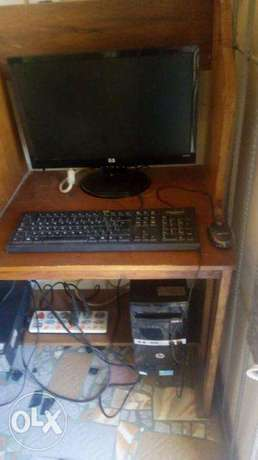 Hp Compaq Desktop 4G RAM Awka South - image 1