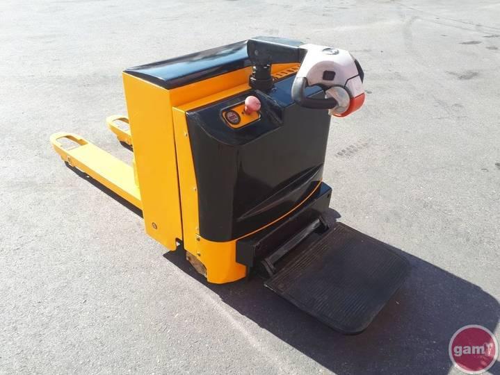 FRAIN SL 20 electric pallet truck - 2007 - image 4