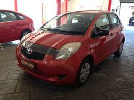 2006 Toyota Yaris 1.3, FSH, R84995, EXCELLENT CONDITION!! Come and see