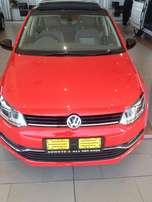 The New Amazing POLO GP 1.2 CL MAN 66KW