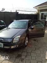Extremely clean Ford Fusion 2007 in excellent condition
