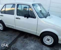 Vw golf citi shuttle. 1600. 1993 model