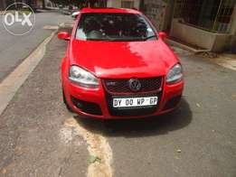 VW GTI DSG hatchback cars for sale in South Africa