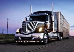 Truck Driver Four years working experience for Code 14 truck Driver n