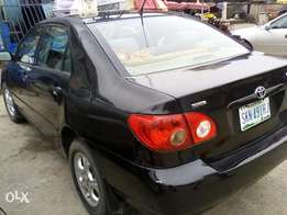 Neatly used Toyota Camry 06 up for grab