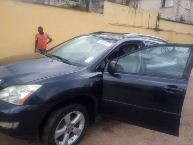 Very clean Rx330 Ojodu - image 3
