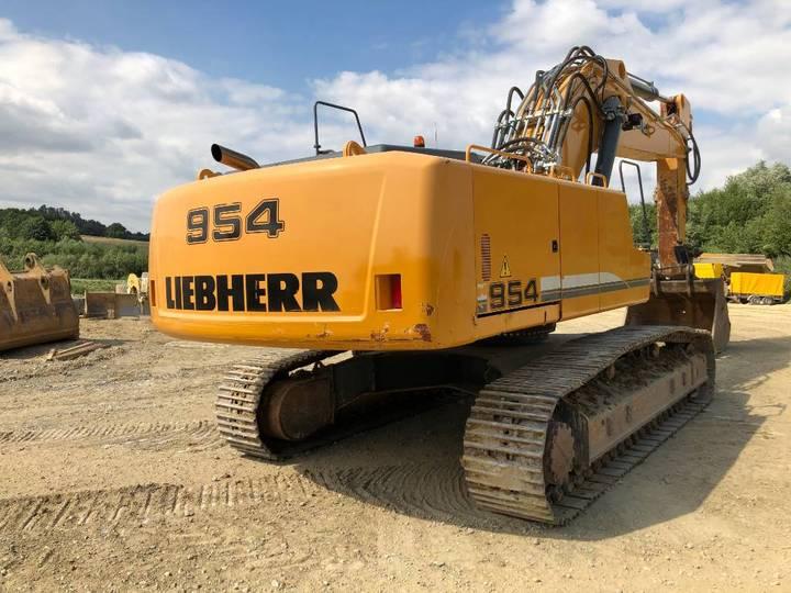 Liebherr R 954 C HD - 2016 - image 5