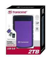 2Tb Transcend 3.0 Offers. Brand New Sealed