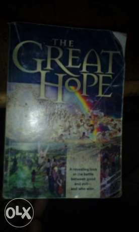 Inspirational book for sell Nairobi CBD - image 1