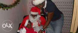 For any kind of Christmas party for kiddies part at Good price