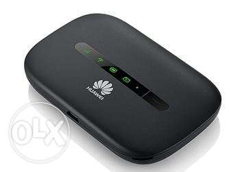 Stylish Huawei Pocket/ Mobile Wifi City Centre - image 1