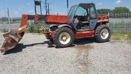 Manitou MT 1233 S For Sale