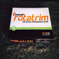 TYPEK COPY PAPER BOX A4 / Rotatrim,Typek A4 and A3 Copy papers on sale