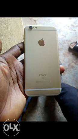 New IPHONE 6S for sale Gold Benin City - image 2