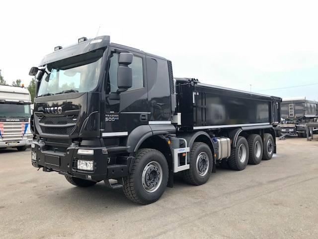 Iveco Trakker At 410t50 10x4 - 2019