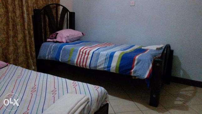 Furnished 2 bedroom Flat in South B off Mombasa Road South B - image 7