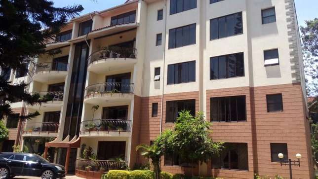 4 Bedroom Apartment all ensuite plus Dsq To Let in Lavington Lavington - image 1