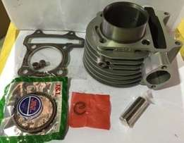 Gy6 psiton and sleeve kits for sale -- Bike Parts Sa