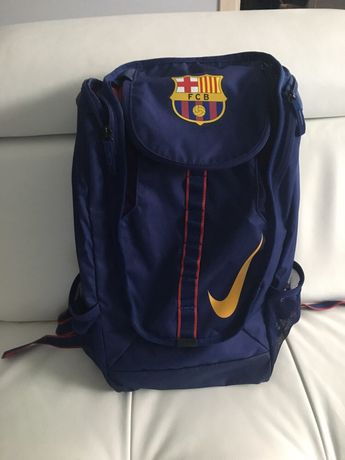 9850ab22988e4 NIKE FC Barcelona oficjalny Plecak Trening Szkoła Szczecin Centrum ...