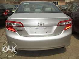 Toyota Camry 2014 Model LE With Reverse Camera, Bluetooth...