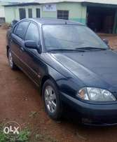 4 months used 06 Toyota Avensis