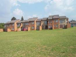 one bedroom apartment available to rent in st george complex, noordwyk