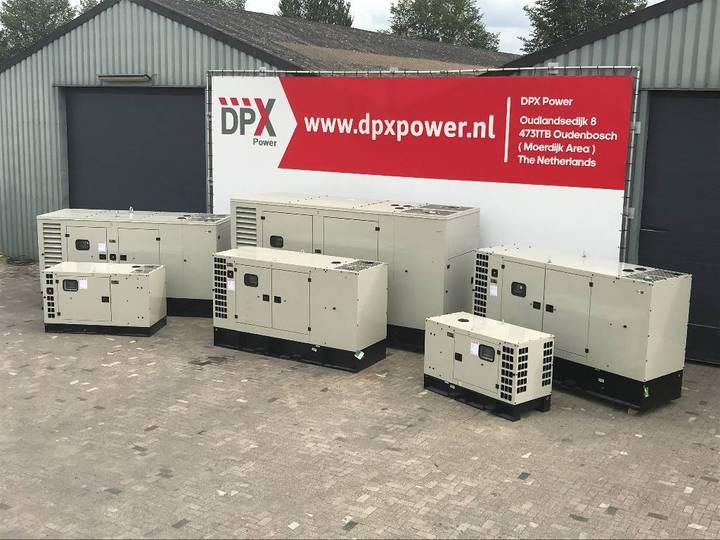 Perkins 1106A-70TA - 165 kVA Generator - DPX-15708 - 2019 - image 19