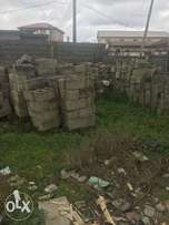 One Full Plot Of Land At Ajah Ado Road Lekki