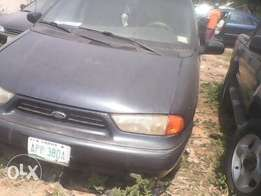 Ford Windstar Forsale