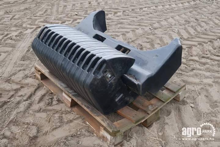 Case Magnum 1150 Kg Front Weight - 2013