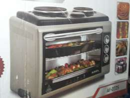 Asel Microwave oven 50L