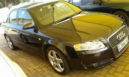 Audi a4 tdi bargian buy