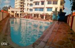 Executive Fully Furnished One bedroom Apartment In Nyali.