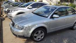 Audi A4 1.9 tdi fuel saver!!