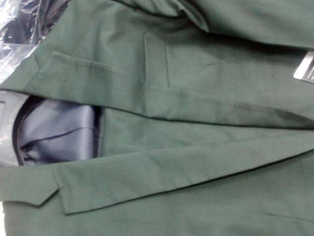 Jungle green tuxedos. FREE DELIVERY. Nairobi CBD - image 5