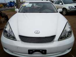 New arrival tokunbo Lexus very grade buy and use no condition