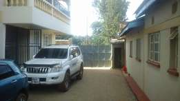 Two bedrooms apartment for rent at pioneer estate in eldoret