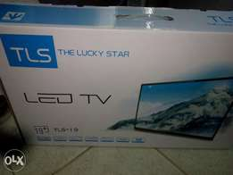 TLS 19 inch digital tv NOW available!
