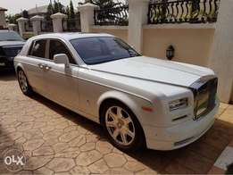 2014 Rolls-Royce Phantom tokumbo for sale.