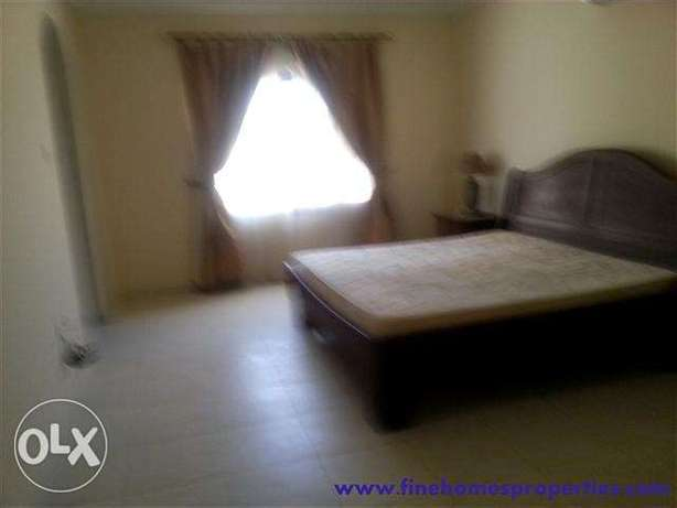 Fully furnished apartment for rent at Sanad سند -  3