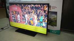 49 inches Led Samsung Flat screen