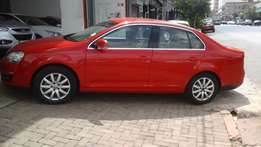 2006 Vw jetta 5 comfortline 2.0 for sale at R105000