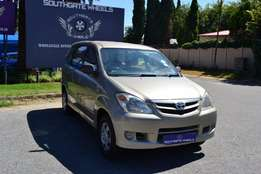 2010 Toyota Avanza in good condition