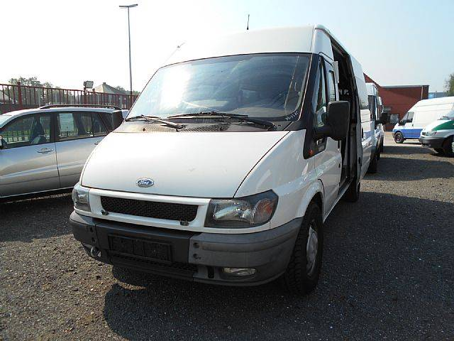 Ford TRANSIT FT330  2.400 - 2003